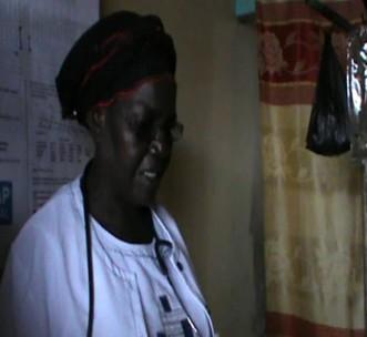 Combattre l'ébola et le paludisme en République Démocratique du Congo | NFDPC