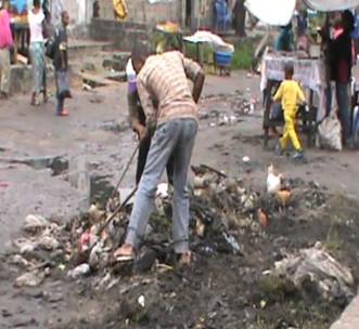 Kinshasa, République Démocratique du Congo, Afrique | Prévention des maladies | NFDPC
