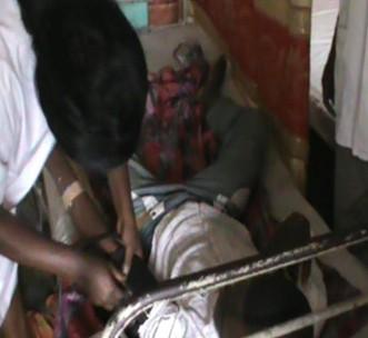 Aider les malades en République Démocratique du Congo | NFDPC